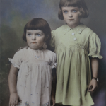 mary-heslam-and-her-sister-cumbria-speaks-oral-history-project